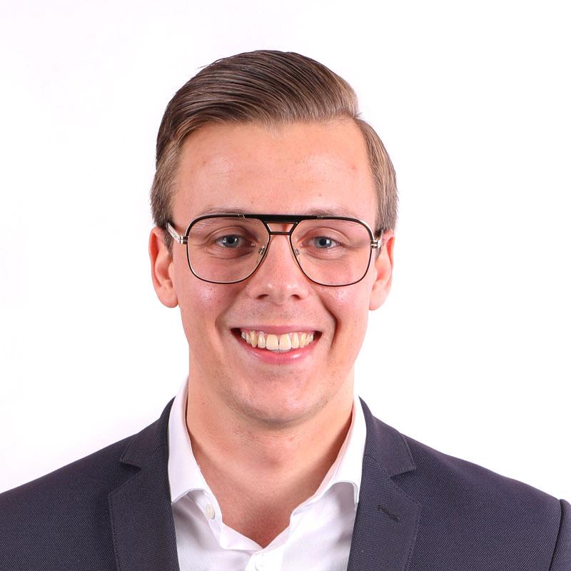 Fabian Prinzler • OVB Daniel Uhlmannsiek • Finanzberater • Vermögensberater • Immobilienfinanzierung • Baukredit • Immobilienkredit • OVB Paderborn