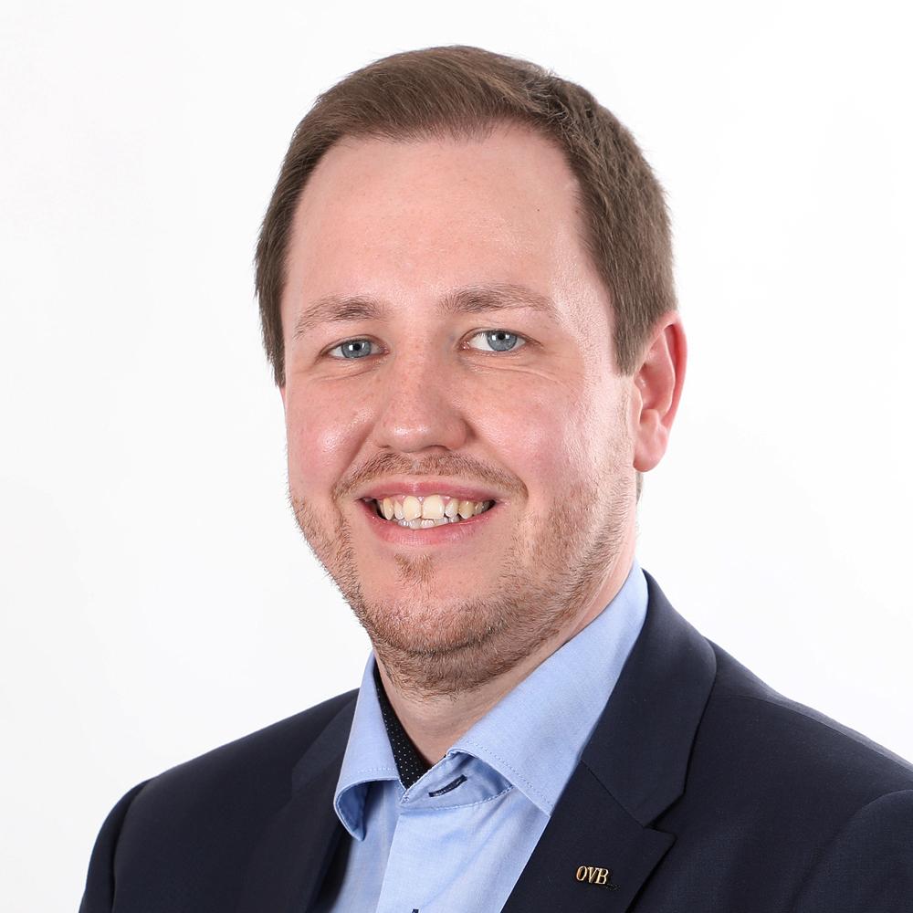 Baufinanzierung Paderborn • OVB Daniel Uhlmannsiek • Finanzberater • Vermögensberater • Immobilienfinanzierung • Baukredit • Immobilienkredit • Robert Paul • OVB Paderborn